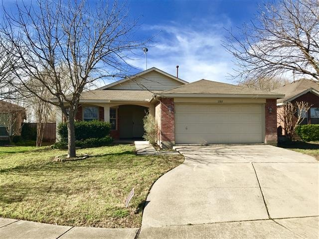 Main picture of House for rent in Forney, TX